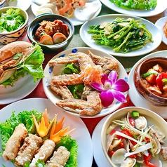 ベトナム料理 NONLA ノンラー 本町店の特集写真
