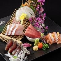漁師さんから直接買い付けた鮮魚を自社で配送!