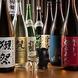 飲み放題メニュー充実!日本酒や焼酎も♪