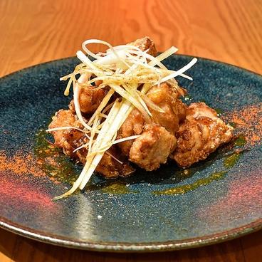 HAKKO MONZENのおすすめ料理1