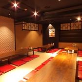 ichiwa いちわ 天神の雰囲気2