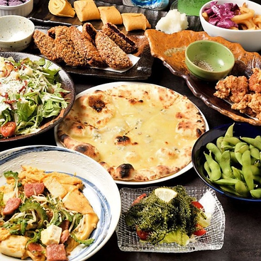 旨いもの台所 南風 日進店のおすすめ料理1