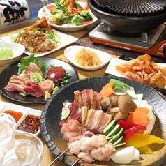 鶏料理 十り屋 とりや 福島店のおすすめ料理1