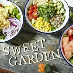 Sweet Gardenの写真