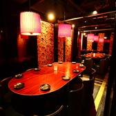 肉盛酒場 とろにく 立川店の雰囲気3