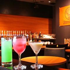 バームーンウォーク bar moon walk 錦通り店の写真