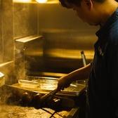 名物の熟成肉は部位ごと絶妙な焼き加減でお客様にご提供しております。上質なお肉は肉汁がたまらなくジューシーな味わい。きっとご満足頂ける事間違いなし!滅多に食べる事の出来ない和牛を、是非この機会にご賞味ください。