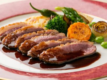 レストラン エクロールのおすすめ料理1