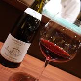 炭と料理とワイン AVANZARE アヴァンツァーレのおすすめ料理3