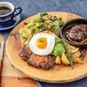 肉が旨いカフェ NICK STOCK 渋谷道玄坂のおすすめポイント3