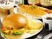 NOON+CAFEのおすすめ料理3