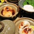 料理メニュー写真白子 (塩・タレ)