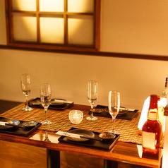 『完全個室 居酒屋』赤羽東口 風林火山では全席完全個室で人数様に見合ったお席をご用意させて頂きます♪2名様~個室をご用意致します。カップルシートから団体様用の大型個室までご用意いたします!赤羽で居酒屋をお探しでしたらピッタリな個室を提供させて頂きますので是非≪赤羽 東口 完全個室≫♪◎