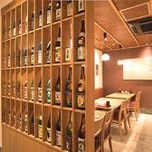 塩梅 東京酒BAL 紀尾井町店の雰囲気2