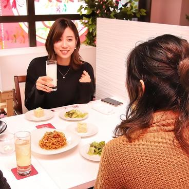 SAKURA Dining 一 サクラダイニング イチの雰囲気1