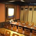 総席数178席★はなの舞 勝田台プライム店