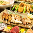 静岡料理や静岡産食材、居酒屋の定番料理を品数豊富にご用意しております。漁港直送で仕入れた魚を刺身や煮物、焼き物でご提供致します♪クーポン使用で・・18時以降のご入店はお会計から10%OFF!!