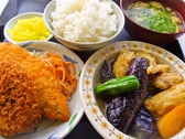 ピアハウス六甲2のおすすめ料理2