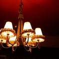 レトロでかわいい照明★