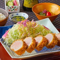 恵比寿 かつ彩 本店 アトレ恵比寿店のおすすめ料理1