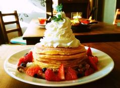 カフェ ふわっと fuwattoのおすすめ料理1
