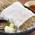 料理メニュー写真【北海道名物】いかソ-メン