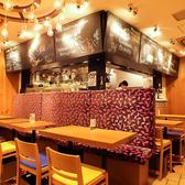 Gigas 東京駅グランルーフ店の雰囲気2