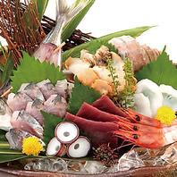 【うまい肴と京料理】鳥取県・境港より直送!