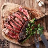 ジューシなこだわり肉は肉汁と旨味たっぷり!お酒との相性も抜群で各種宴会、パーティーを盛り上げること間違いなし◎誕生会やお祝いパーティーなど、気の合うご友人とゆったり語り合うひとときに最適です。