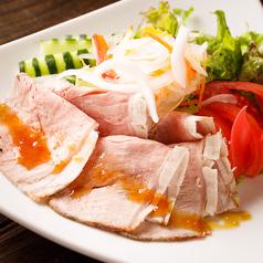 肉バル個室 ミート&チーズ とらや 新宿東口店のおすすめ料理1