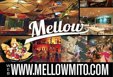 food bar & party space Mellow (メロウ)