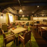 BEE HOUSE ビーハウス 横浜店の雰囲気2
