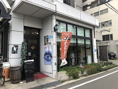 Dreamカフェの写真