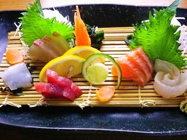 団十郎 宇部のおすすめ料理1