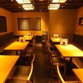 海の台所 波奈 エスパル仙台店の雰囲気3