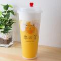 料理メニュー写真【L】 マンゴー チーズフォームスムージー