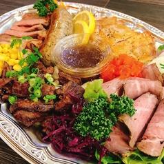 肉バル BRO-CKEN ブロッケンのおすすめ料理1
