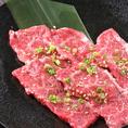 焼肉【ときわカルビ】!!国産牛使用