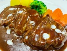 レストランマーブル ホテルモンテローザのおすすめ料理1