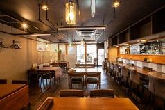こだわり鮮魚と酒の肴 いそや 居酒屋いまい 二号店の雰囲気1