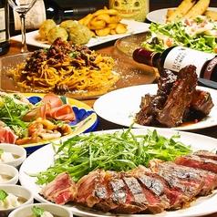 肉バル MANZO マンゾ 中野駅北口店のおすすめ料理1