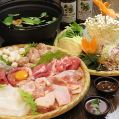 Check In Thai Diningの写真