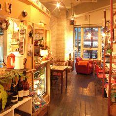 ルーズカフェ Lu's CAFEの特集写真