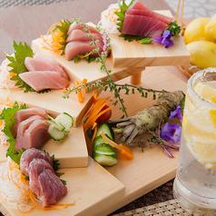 個室居酒屋 座楽 上野駅前店のおすすめ料理1