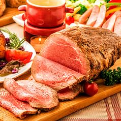 肉バル MeatBar Bistro Regato特集写真1