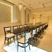 ランチミーティングや小会議にぴったりのスペース