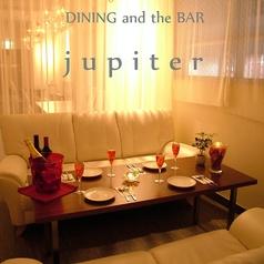 ジュピター JUPITER 渋谷の写真