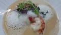 料理メニュー写真オマールエビのアメリケーヌソース