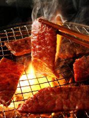 炭火焼肉 味楽の写真