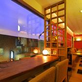 Mexican Dining AVOCADO 新宿三丁目店の雰囲気3